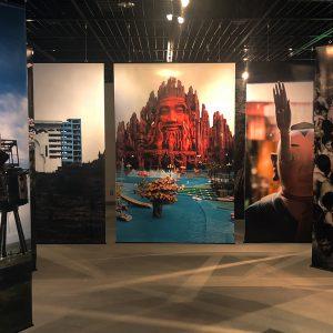 奇界遺産写真展「ENIGMAS」(大阪)と「WUNDER」(長崎)