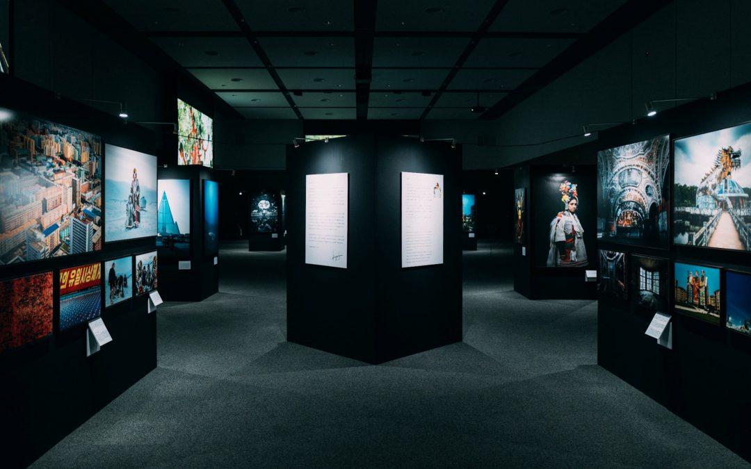 WUNDER IN NAMBA – 大阪写真展開催のお知らせ