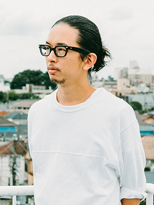 佐藤健寿 KENJI SATO
